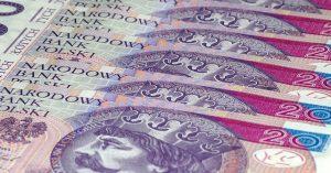 Banknoty 20 zł