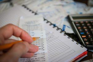 Rozliczanie wydatków